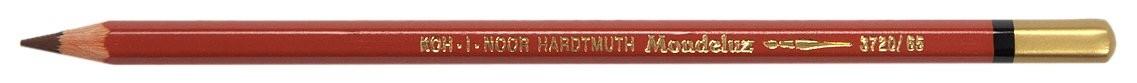 Creion colorat Mondeluz Aquarell, teracota