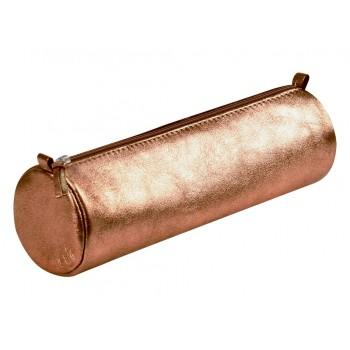 Penar cilindric din piele...