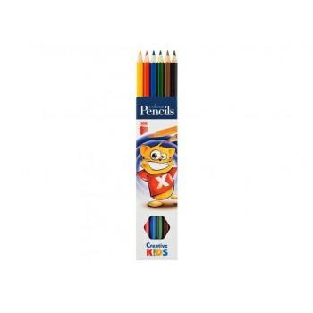 Creioane color Creative...