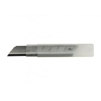 Lame cutter 18 mm, 10 buc/set
