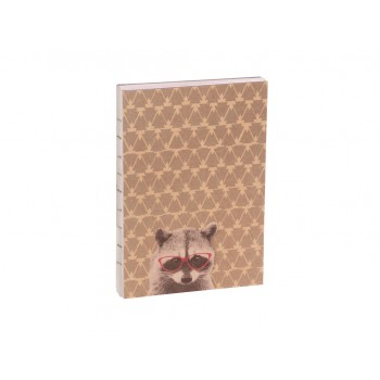 Notebook cusut Funny...