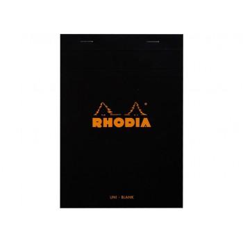 Blocnotes capsat Rhodia...