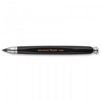Creion mecanic 5,6mm negru...
