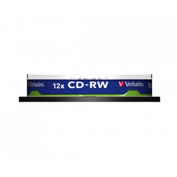 CD-RW VERBATIM 700 MB, 80...