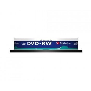 DVD-RW VERBATIM 4.7 GB, 120...