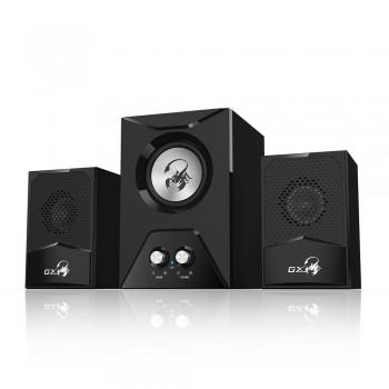 BOXE GENIUS SW-G2.1 500, negru