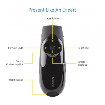 PRESENTER wireless...