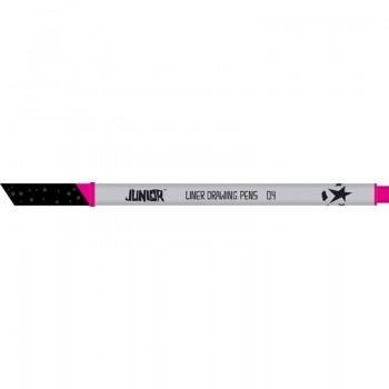 Liner Caroline 0,4 mm, roz