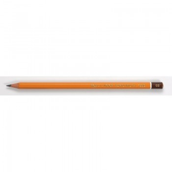 Creion grafit KOH-I-NOOR,...