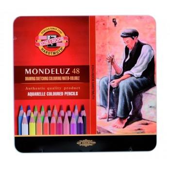 Set 48 creioane colorate...