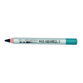 Creion colorat cerat Wax...
