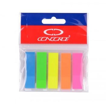 Index din plastic CONCORDE,...