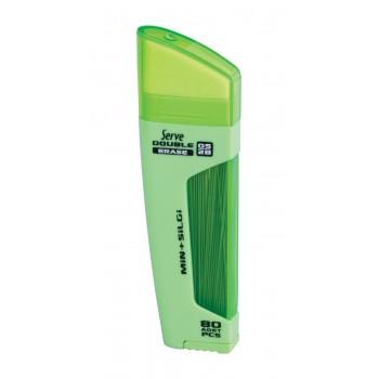 Combo guma & mina 0,5mm...