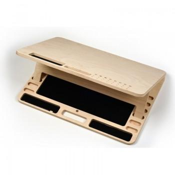 Cutie lemn pentru accesorii...