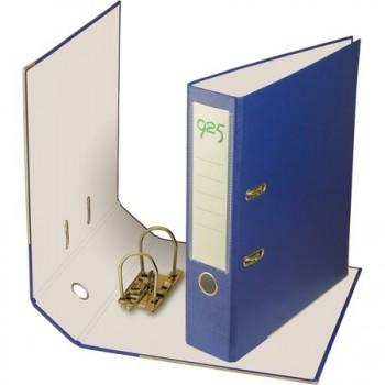 Biblioraft A4, PP, 75 mm,...