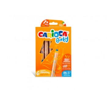 Creioane colorate CARIOCA...