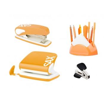 Pachet SAX Design, portocaliu