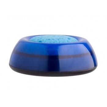 Buretiera ICO Lux, albastru