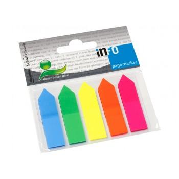 PageMarker film color...