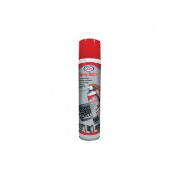 Spray curatare cu aer...